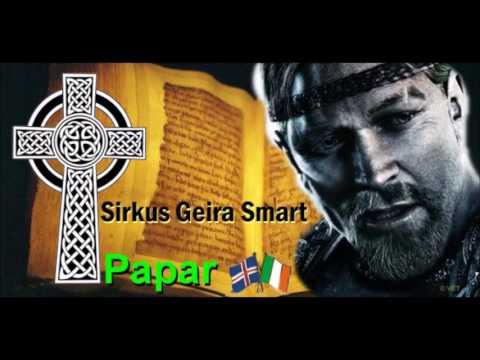 Papar  Sirkus Geira Smart thumbnail