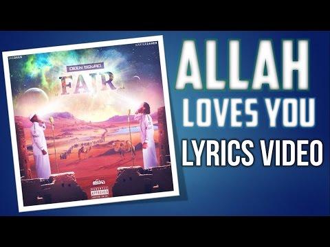 Deen Squad - ALLAH LOVES YOU   FAJR ALBUM EP.  