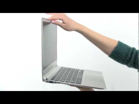 Samsung Series 9 Ultrabook Video Review By DigitalMag.net