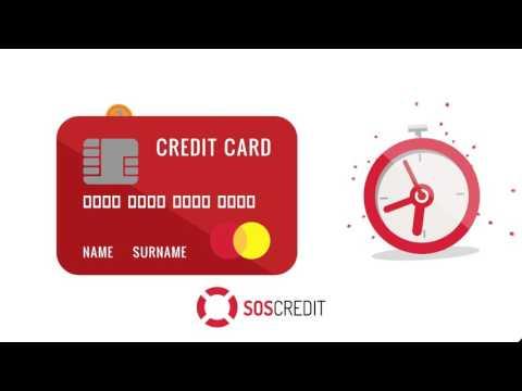 SOS Credit Видео