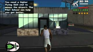 Starter Save - Part 23 - The Chain Game - GTA San Andreas PC - complete walkthrough-achieving ??.??%