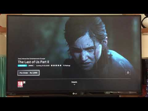 How To Pre-Order The Last Of Us Part 2