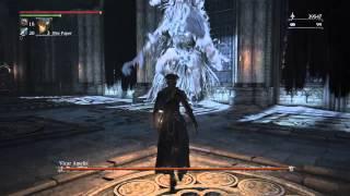 Bloodborne™ Vicar Amelia 99 Insight NG thumbnail