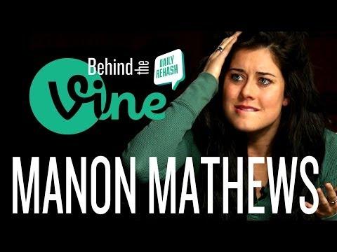 Behind the Vine with Manon Mathews   DAILY REHASH   Ora TV