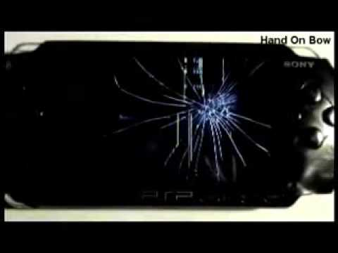 PSP damage fault repair