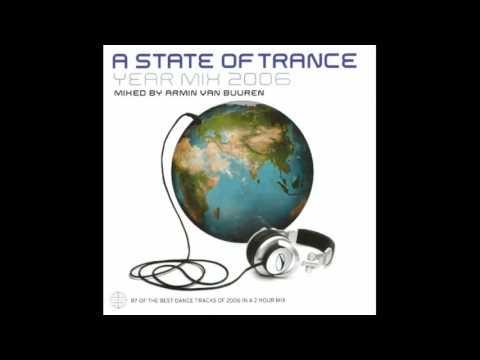 Armin Van Buuren - A State Of Trance Year Mix (2006 - CD 1)