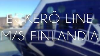 Eckerö Line - M/S Finlandia