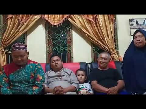 Ngaji Dg Ayah, Farhan,  Atuk Buya,  N Uncle