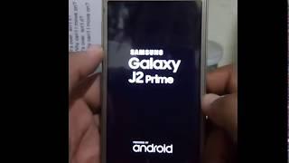 Quitar bloqueo por cuenta de google - Grand Prime - J2 Prime