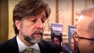 Réaction du maire du Plateau-Mont-Royal Luc Ferrandez