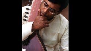 Carnatic Music Lesson - Kalpana Swarams by Chitravina Ravikiran