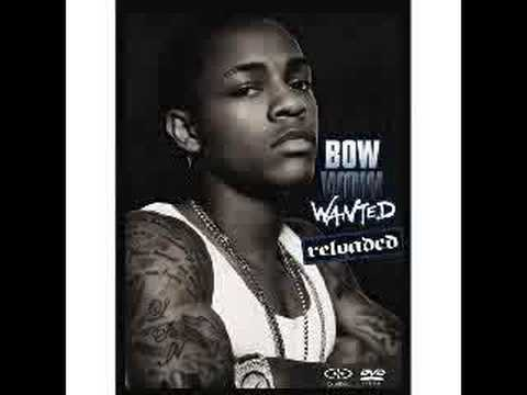 Imma Flirt Bow Wow Ft RKelly