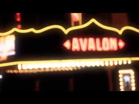 RUST Magazine Short   The Avalon Theater