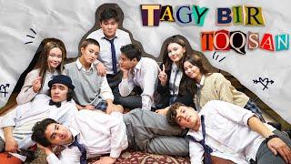 Tagy Bir Toqsan: Правда или Действие