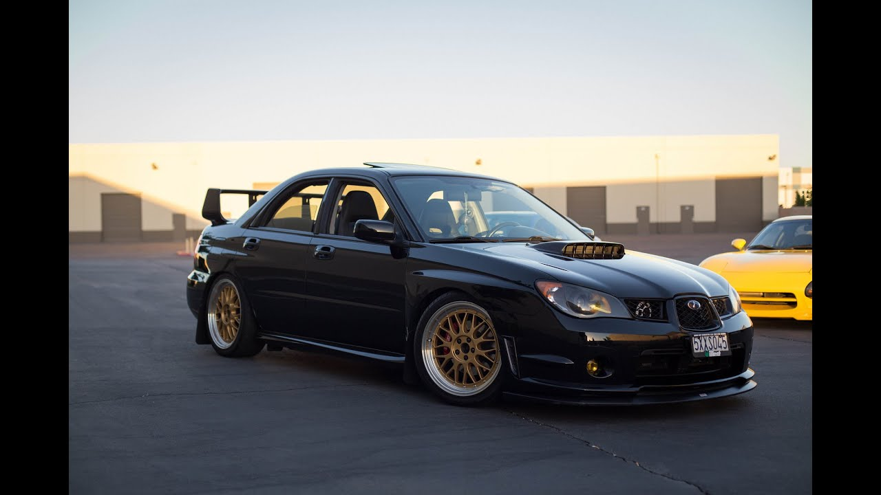 Best subaru impreza wrx hawkeye exhaust sounds 2006 2007 youtube vanachro Image collections