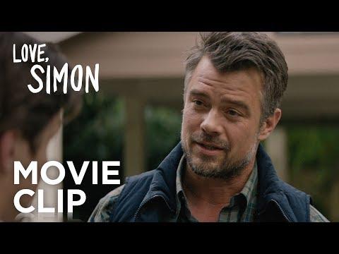 Love, Simon |