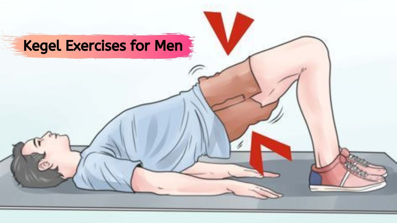 Image result for kegels for men