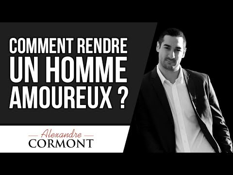 comment rendre un homme amoureux les 3 r v lations surprenantes connaitre youtube. Black Bedroom Furniture Sets. Home Design Ideas