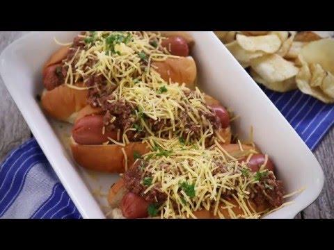 How to Make Hot Dog Chili | Beef Recipes | Allrecipes.com