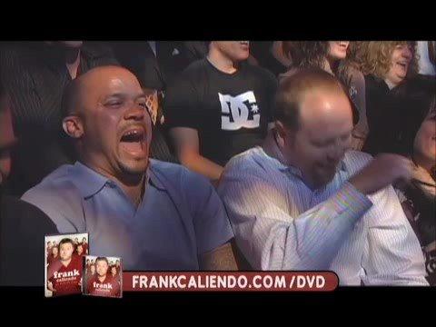 Frank Caliendo Bush Amp Yoda Doovi