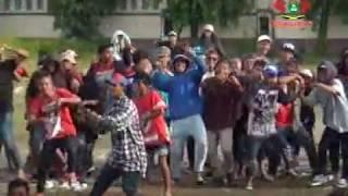 Dhyo Haw ( Cepu ) - Brebes Reggae Bersatu