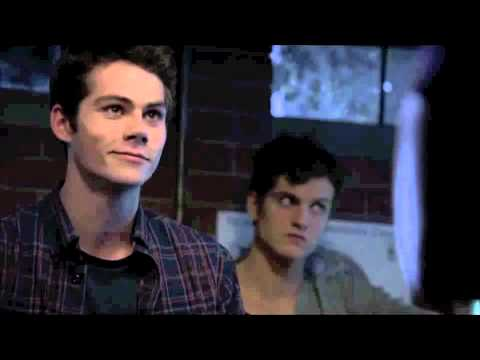 Teen Wolf || Can't Hold Us Macklemore Cover by Max ...