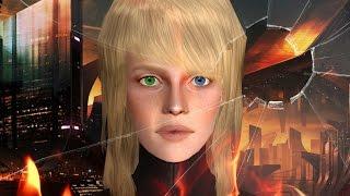 The sims 3 Трейлер сериала - Маруся. Талисманы