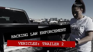 Ready, Fire, Aim: Hacking Law Enforcement Vehicles Trailer 2