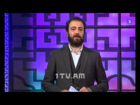 23.11.14 / Երգ երգոց - Ռազմահայրենասիրական երգեր
