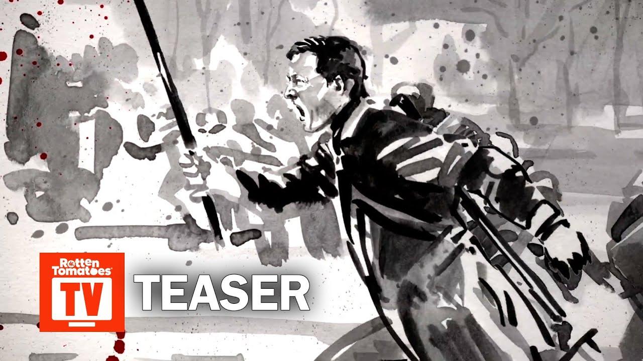 Download Into the Badlands Season 3 Final Episodes Teaser | 'Art of War' | Rotten Tomatoes TV