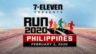 7-Eleven Run 2020 - February 2, 202...