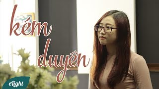 Học tiếng Anh qua bài hát Kém Duyên | Rum x Nit x Masew | Cover | Engsub + Lyrics