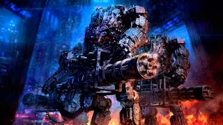 Switch Trailer Music - Mechminded (Aggressive Electronic Dubstep Rock)