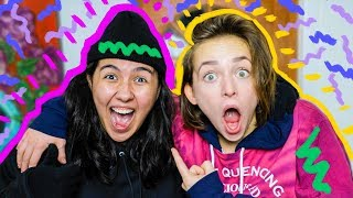 Bloopers With Alexis G. Zall