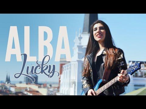 Alba - Lucky (Official Music Video)