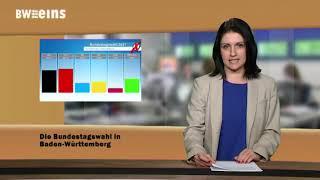 BW1-Nachrichten 27.09.2021