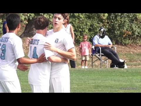 One of the best High School Soccer teams we've seen to date.