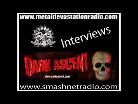 DJ REM Interviews - Dark Ascent