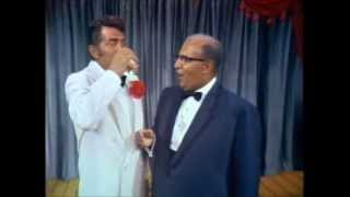 "Dean Martin and The Mills Brothers - ""You're Nobody 'Til Somebody Loves You"" - LIVE"
