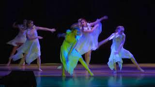 Творческий концерт танцевальной группы Атака/ Балет-Концерт Атака 07.04.2018