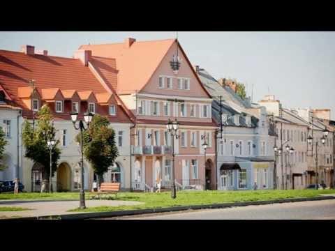 Я скучаю по городу Детства (Озерск, Калининградская обл. )