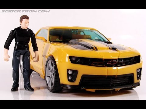 Transformers Revenge Of The Fallen Human Alliance Blebee Sam Witwicky