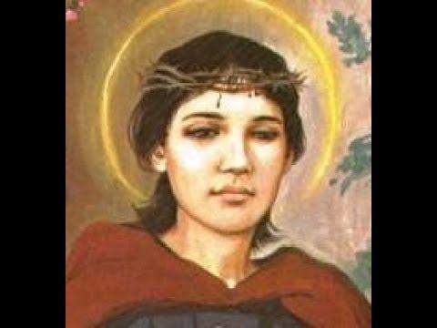 Saint Rose Of Lima: The Flower Of The New World, Florence Mary Capes, Full-Length Catholic Audiobook
