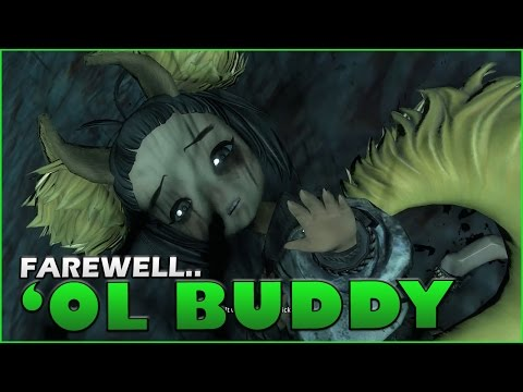 Blade and Soul Gameplay | Farewell.. 'Ol Buddy.