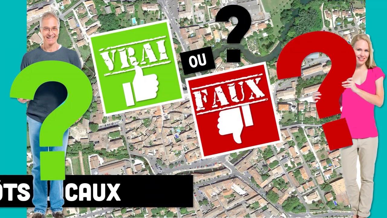 VRAI/FAUX #3 AGIRPOURLETHOR - YouTube