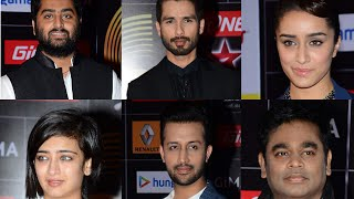 GIMA Awards 2015 | New Bollywood Movies News 2015