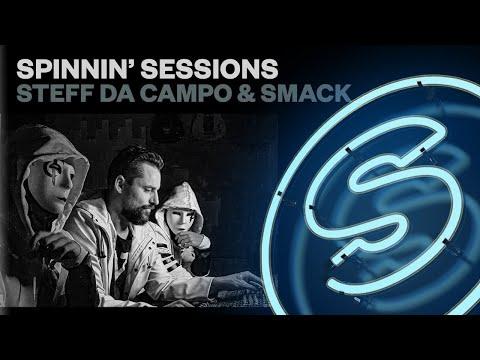 Spinnin&39; Sessions Radio - Episode 336  Steff Da Campo & Smack