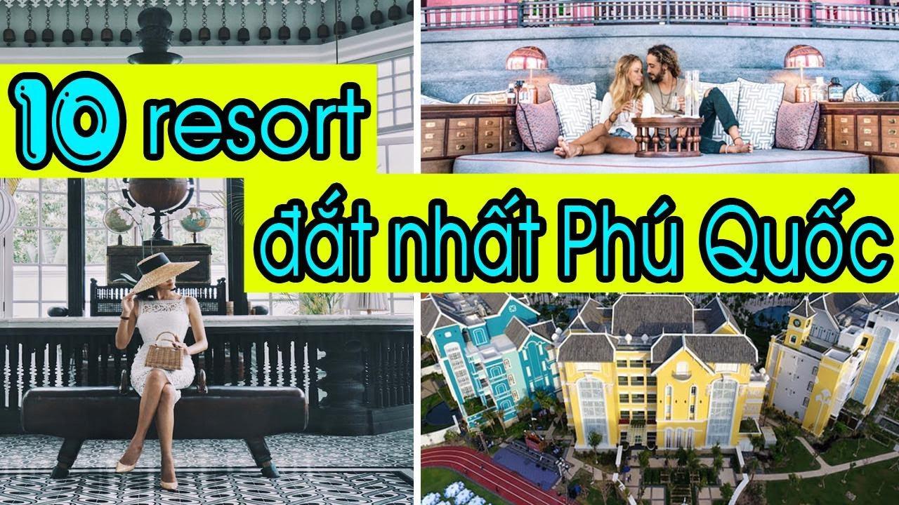 resort phu quoc – Top 10 resort 5 sao Phú Quốc siêu sang chảnh bậc nhất đảo