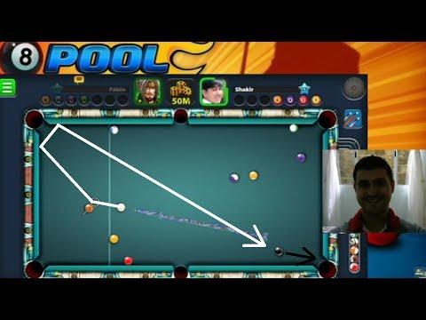 8 Ball Pool - USANDO O MELHOR TACO PREMIUM DO JOGO