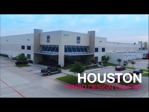 Rittal Houston Rapid Design Center